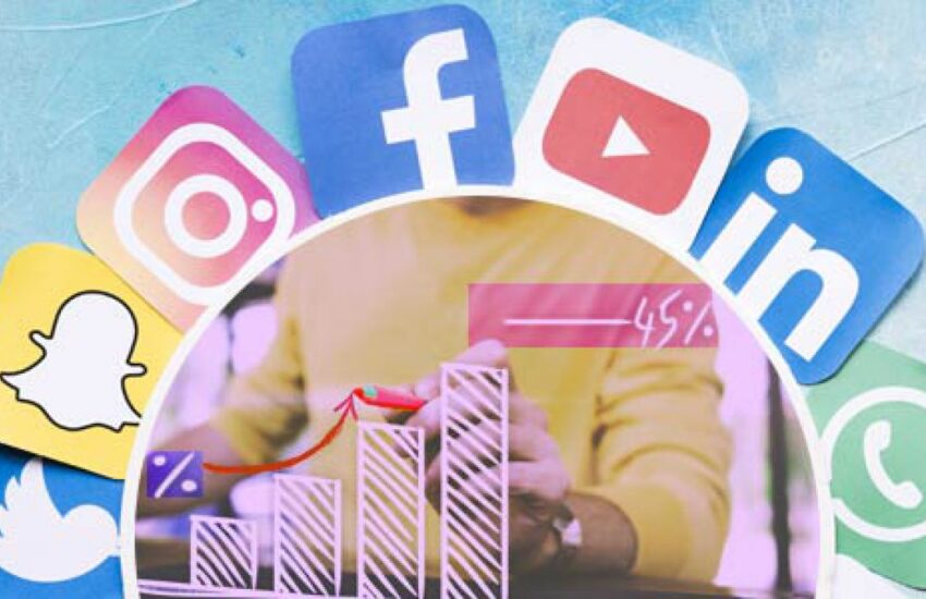 Social Media Networks For An eCommerce Business